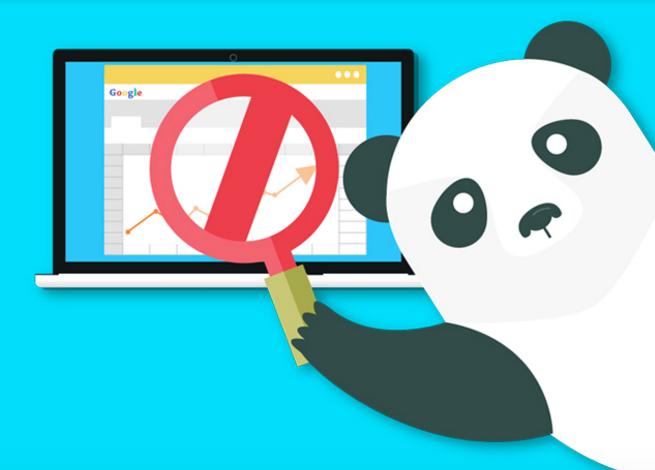 penalizacion panda