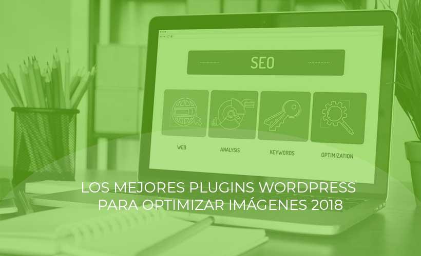 plugins de optimizacion de imagenes