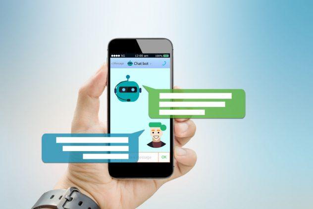 conversacion chatbot