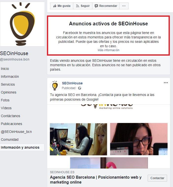anuncios facebook seoinhouse 2