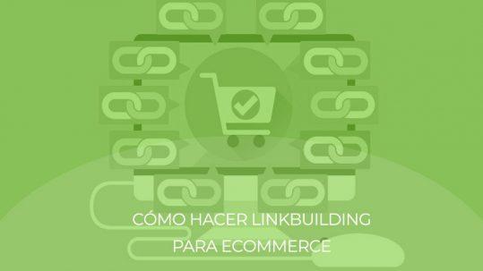 linkbuilding ecommerce