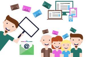 Tips para maquetar un correo electrónico