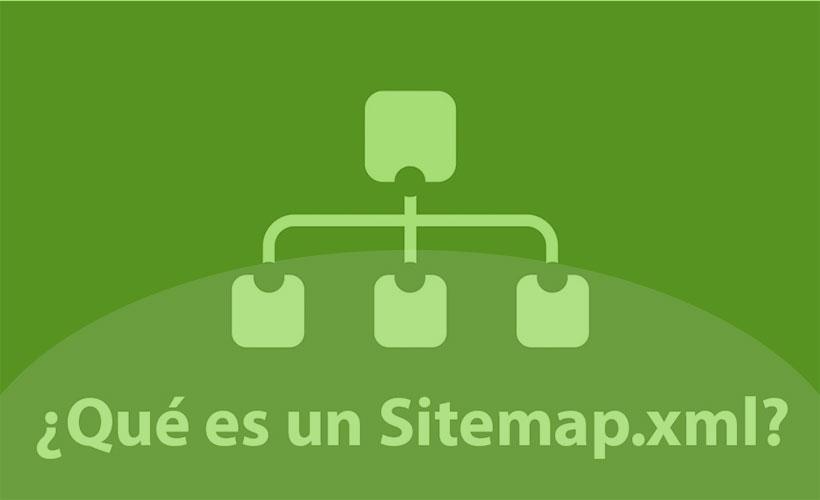 qué es un sitemap xml y cómo se configura seo in house