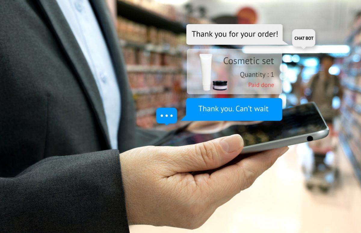 chatbots compra