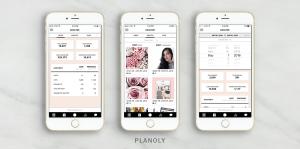 herramientas programar instagram planoly