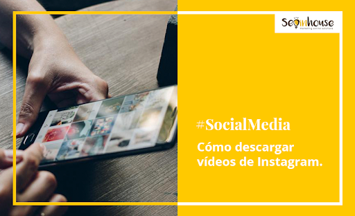 como descargar un video de instagram online