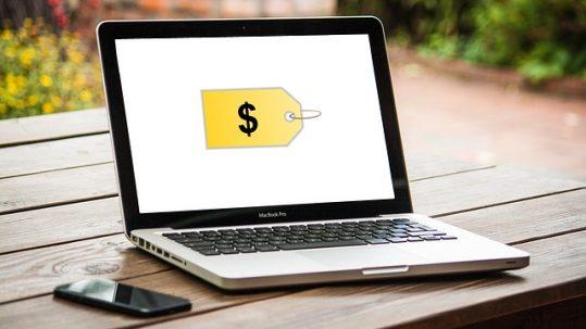 tienda online lenta pierde dinero