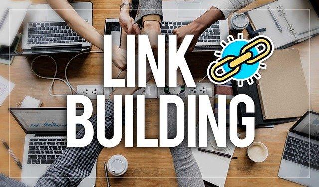 hacer linkbuilding